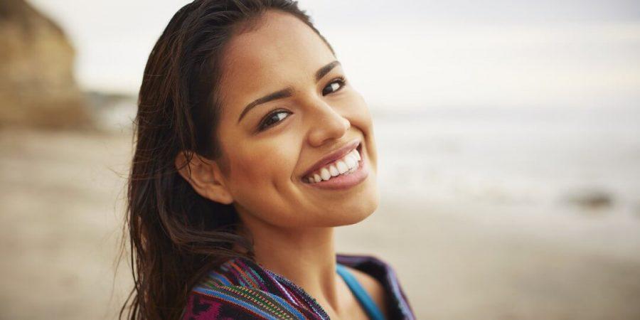 Latinas are cute!