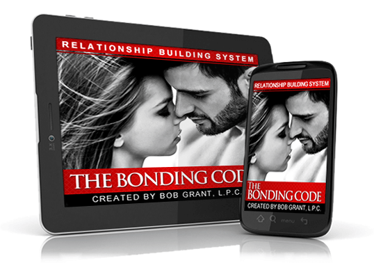 The Bonding Code What will you learn