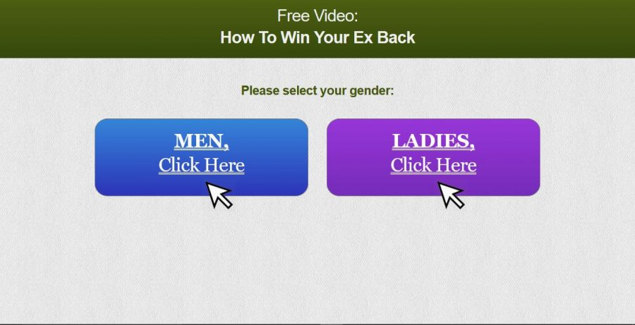 Choose the one that suits you the most in The Ex Factor