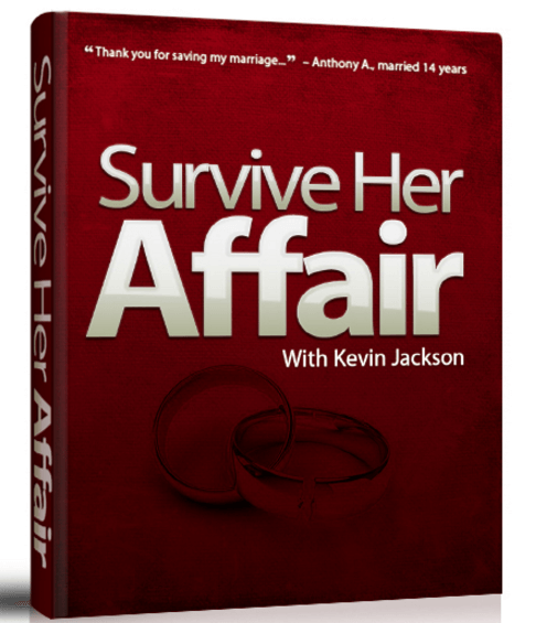Survive Her Affair book