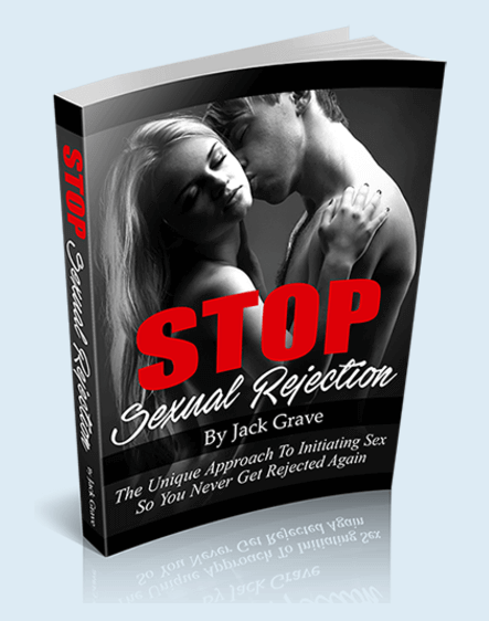 Stop rejection with this book