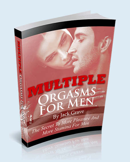 Give multiple orgasms to men