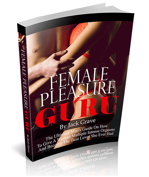 The Female Pleasure Guru