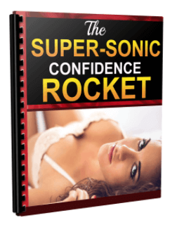 Supersonic Confidence Rocket