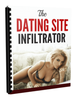 The Dating site Infiltrator