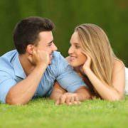 Couple-Grass-Outdoor