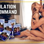 Ejaculation By Command Get Your Bedtime Into The Next Level