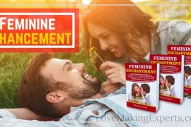Feminine Enchantment Get The Harmony In The Relationship