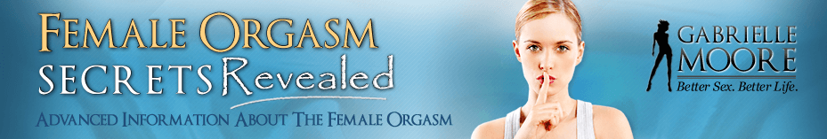 Female Orgasm Secrets Revealed Review