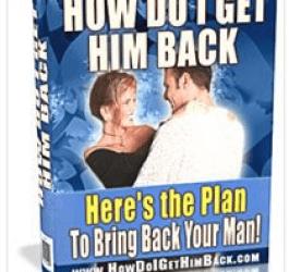 How Do I Get Him Back System Review 2
