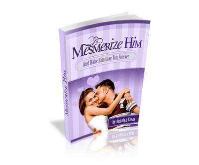 Mesmerize Him Review What Can You Do To Truly Capture His Heart 2