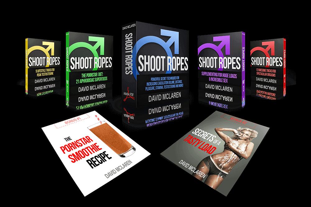 Shoot Ropes