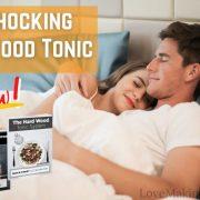 Hard Wood Tonic Buy Now!