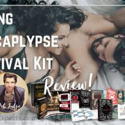 The Dating Apocalypse Survival Kit Program Guides