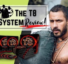 The T8 System Get The Woman You Want