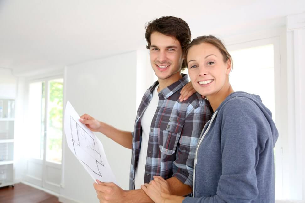 New property owners