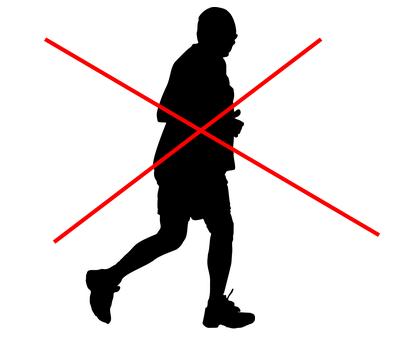 No long exercises