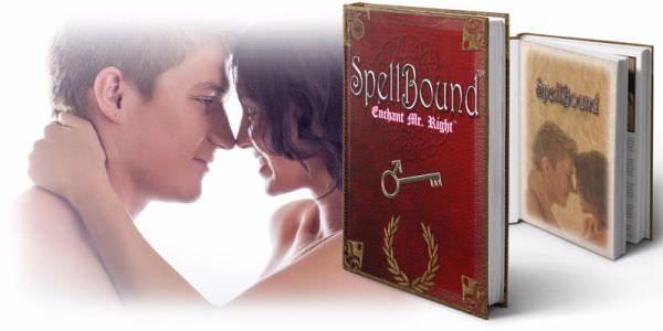 Spellbound: Enchant Mr. Right