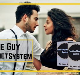 The Guy Magnet System Will Make Other Woman Envy You