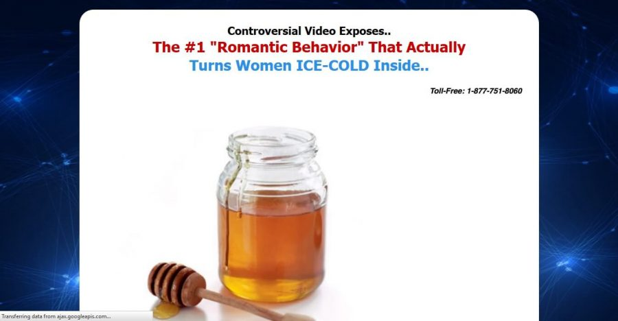 Use the honey trick it works!