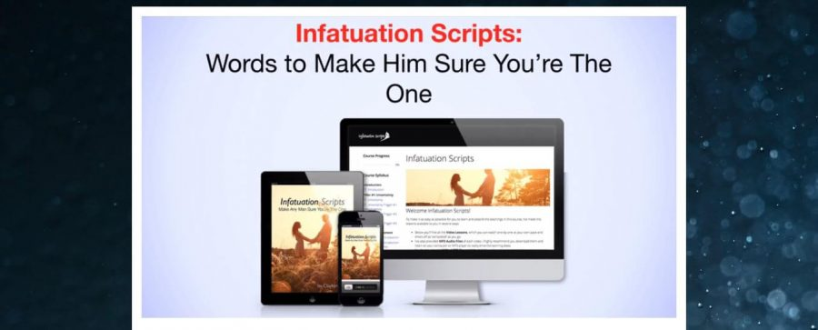 Website of Infatuation Scripts