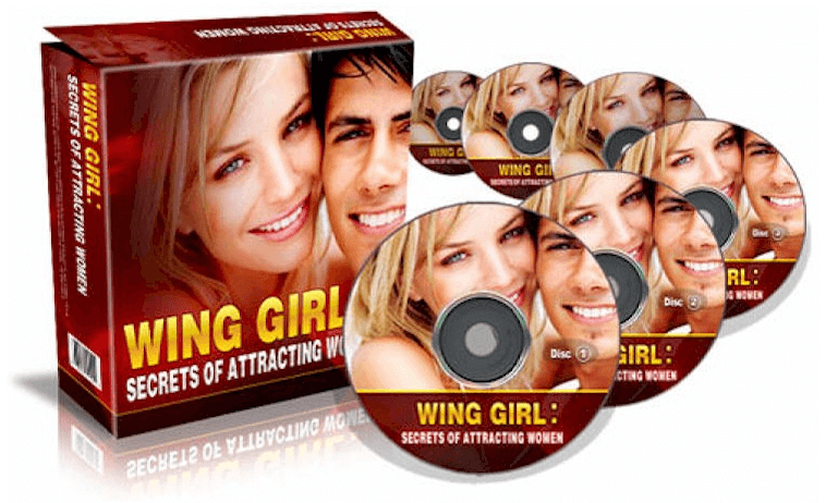 Wing Girls Review 3