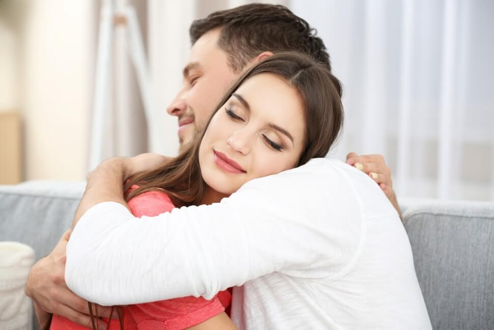 How To Get The Spark Back Into Your Marriage