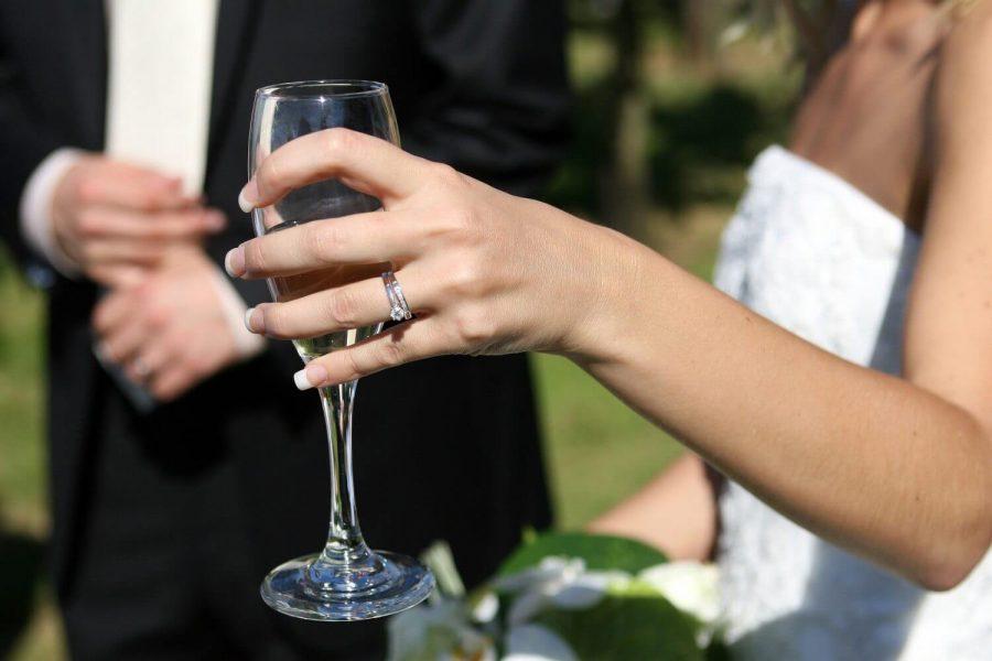Wedding, Ring