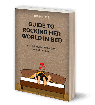 Bonus: Guide to Rocking Her World In Bed