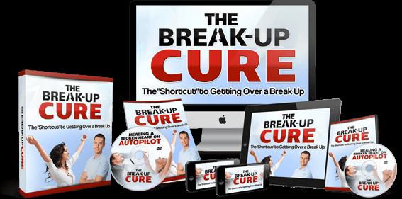 The Breakup Cure