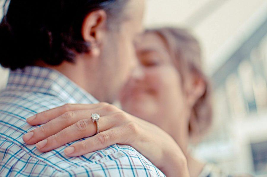 Couple, Engagment