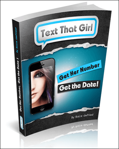 Text That girl Guide