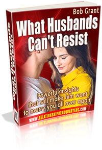 What Husbands Can't Resist
