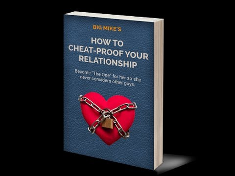 Bonus: How to Cheat-Proof Your Relationship