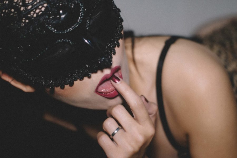 BJ Power Play The history of oral sex