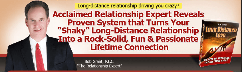 long Distance Love by Bob Grant