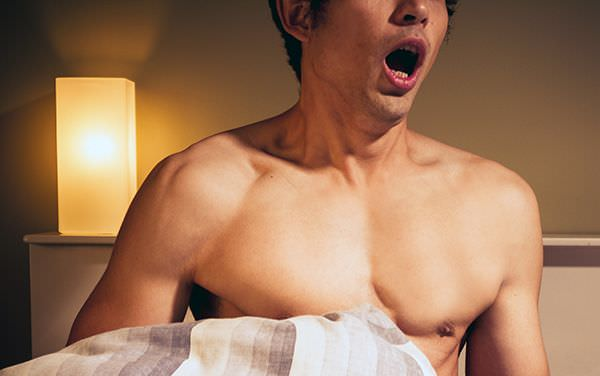 man-orgasm
