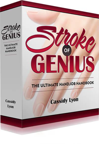 Introducing the Stroke of Genius