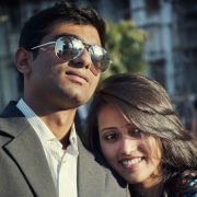Couple, Date